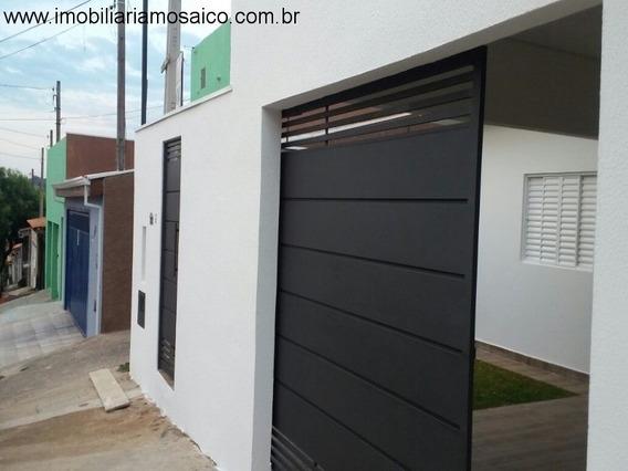 Casa Térrea Parque Residencial Jundiai - Nova - 22778 - 32895835