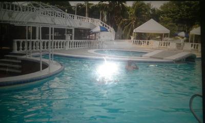 Cabaña En Condominio Amoblada En Coveñas Cod358456