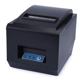 Impresora Térmico Recibos Zj - 8250 Pos Con Rollos Papel De