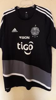 Jersey Olimpia De Paraguay