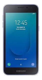 Celular Libre Samsung J2 Sm-j260mav Core Violeta,giudice Lp