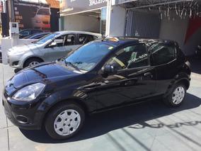 Ford Ka 1.0 Fly Flex 3p, Único Dono, Zerado, Baixo Km