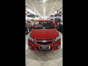 Chevrolet Agile 1.4 Ltz 2014
