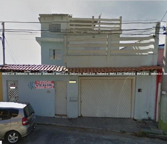 Sobrado Para Venda Em São Paulo, Vila Miriam, 3 Dormitórios, 1 Suíte, 3 Banheiros, 2 Vagas - 1446