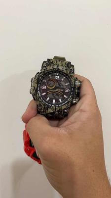 Arrumo Relógios