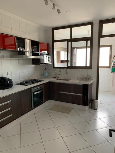 Imagem 1 de 14 de Apartamento - Ap00084 - 69556012