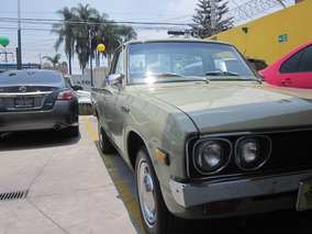 Datsun Pick Up 620 4 Cilindros