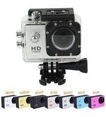 Câmera Sport Hd 1080p Filmadora Hd Prova D