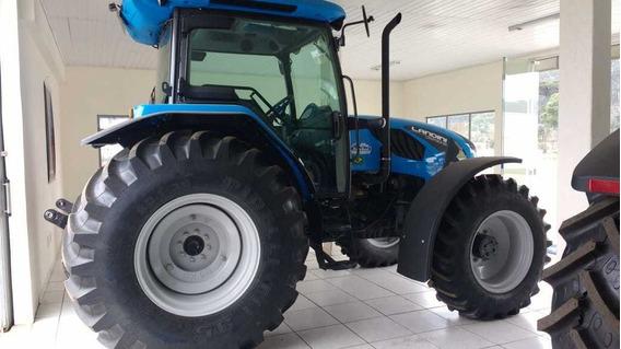 Trator Landini Landforce 120