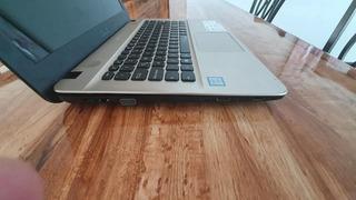 Oferta Vendo Laptop Asus X441u Un Equipo Para Refacciones