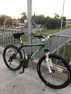 Mountain Bike Venzo Mx6 Evo27