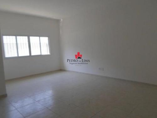Imagem 1 de 6 de Sala Comercial 40 M², Na Penha. - Pe22721
