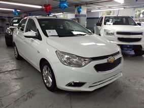 Chevrolet Aveo 2018 Ng De Oportunidad!