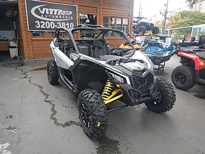 Can Am Maverick X3 Turbo . 2018