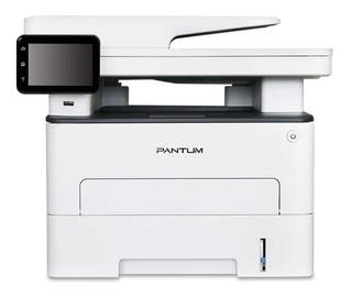 Multifuncion Laser Pantum M7300 Fdw