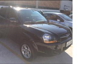 Hyundai Tucson 2.0 Gls 4x2 Aut. 5p Já Vai Com Tanque Cheio