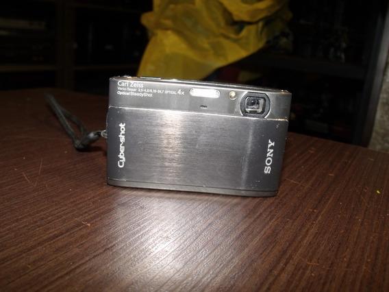 Camera Digital Sony Dsc Tx1 Com Defeito