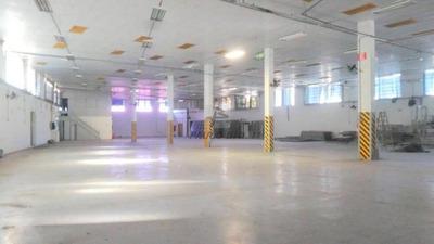 Galpao Industrial - Jardim Santo Elias - Ref: 6253 - L-6253