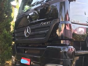 Cavalo Mecânico Trucado Mercedes Benz Mb 2540