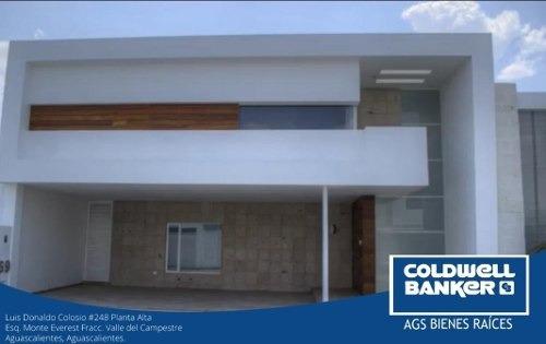 Casa En Venta, Aguascalientes, Aguascalientes