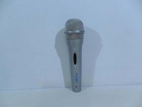 Microfone Global - Gl-173