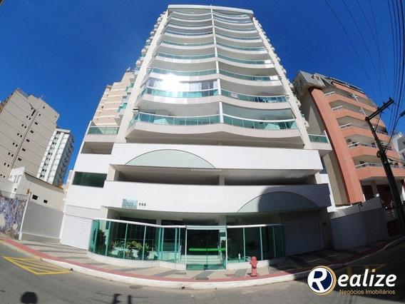 Excelente Apartamento De 3 Quartos No Centro De Guarapari - Ap00110 - 33590211