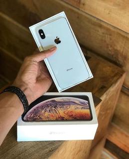 Apple iPhone Xs Max 256gb Novo + Entrega Grátis
