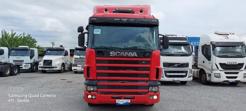 Scania R380 Trucada