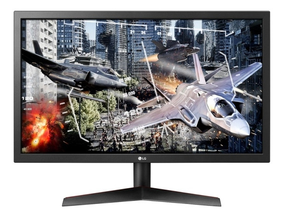Monitor Gamer LG Led 24