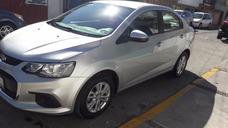 Chevrolet Sonic Lt Paquete D