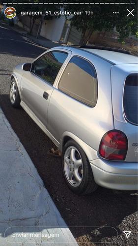 Imagem 1 de 15 de Chevrolet Corsa Gsi 1.6 16v