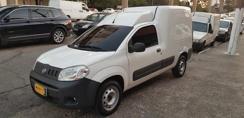 Imagem 1 de 11 de Fiat Fiorino 1.4 Flex 2014 Completa