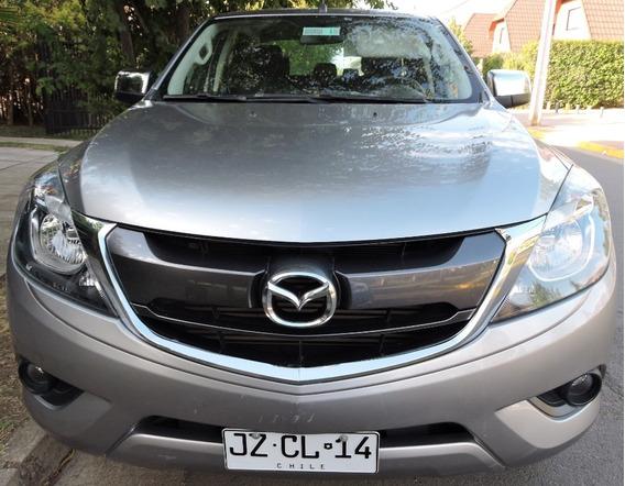 Mazda Bt50 4x2 2018 Unico Dueño Excelente Estado