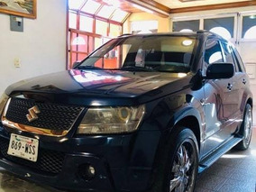 Suzuki Grand Vitara 2.4 Gls L4 Piel Qc Cd At