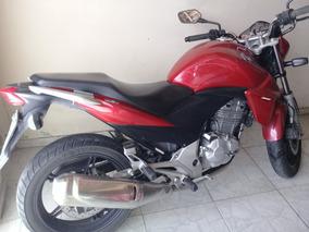 Cb 300 Vermelha