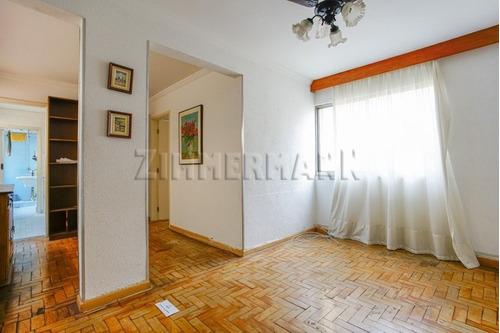 Imagem 1 de 15 de Apartamento - Alto De Pinheiros - Ref: 87040 - V-87040