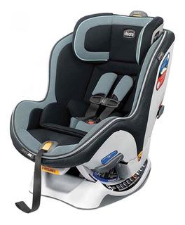 Silla infantil para carro Chicco NextFit iX Zip Midnight
