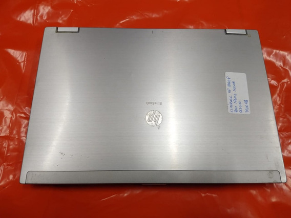 Notebook Elitebook Hp 8440p **com Defeito**