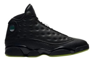 Zapatillas Jordan Retro 13 Black Total