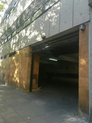 Dueño Vende 3 Cocheras Fijas En Caballito,frente Al Shopping