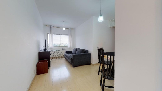 Apto No Melhor De São Paulo, Alto De Pinheiros, Com 02 Dorms (01 Suite), Prox Ao Pq. Villa Lobos - Sf28953