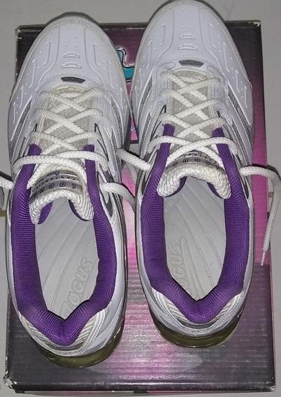 Tênis Para Caminhada / Academia