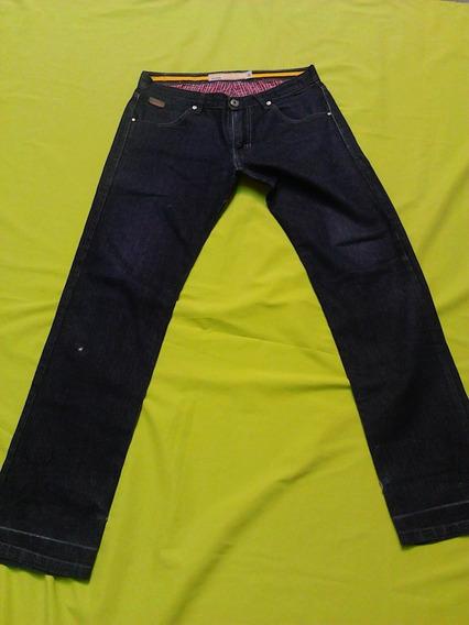 Pantalon Jeans Hombre Stone Talle 40