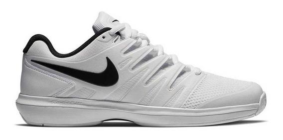 Zapatillas Nike Air Zoom Prestige Hc Hombre Tenis + Envio