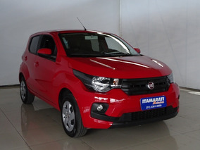 Fiat Mobi Like 1.0 Flex (3985)
