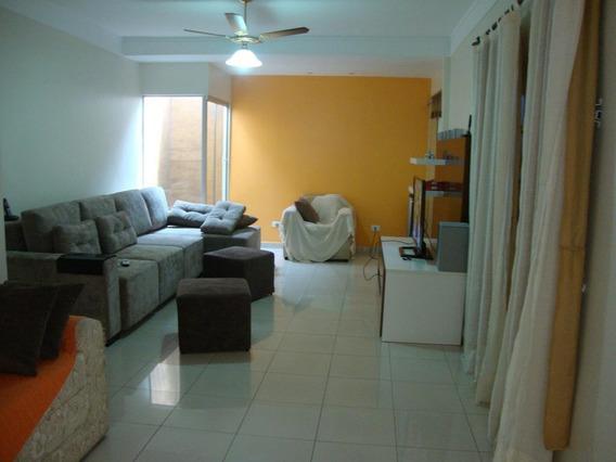 Casa Residencial À Venda, Jardim Europa, Cuiabá. - Ca0430