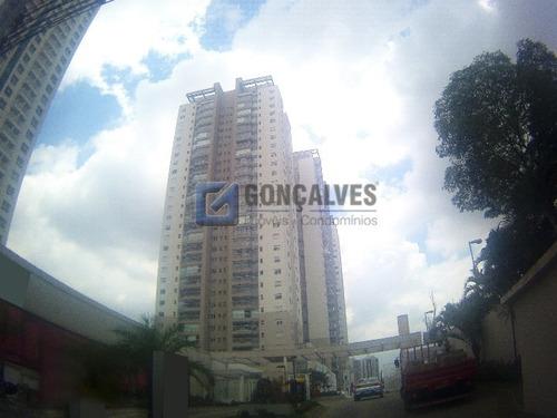 Venda Apartamentos Santo Andre Bairro Jardim Ref: 140680 - 1033-1-140680