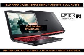 Tela 15.6 Full Hd Ips Acer 5 An515-51