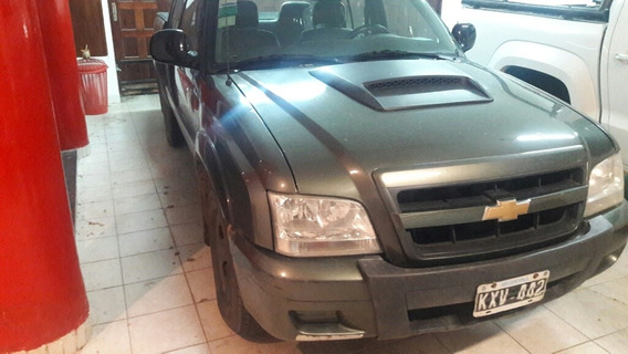 Chevrolet S10 2012 2.8 G4 Cd 4x2 Electronico