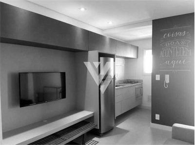 Loft Residencial Para Locação, Spettacolo Patriani, Campolim, Sorocaba. - Lf0016